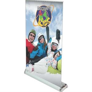 Mini Table Top banner Retractable Stand -FREE SHIPPING