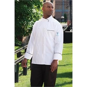 Egyptian Cotton Crossover Executive Chef Coat