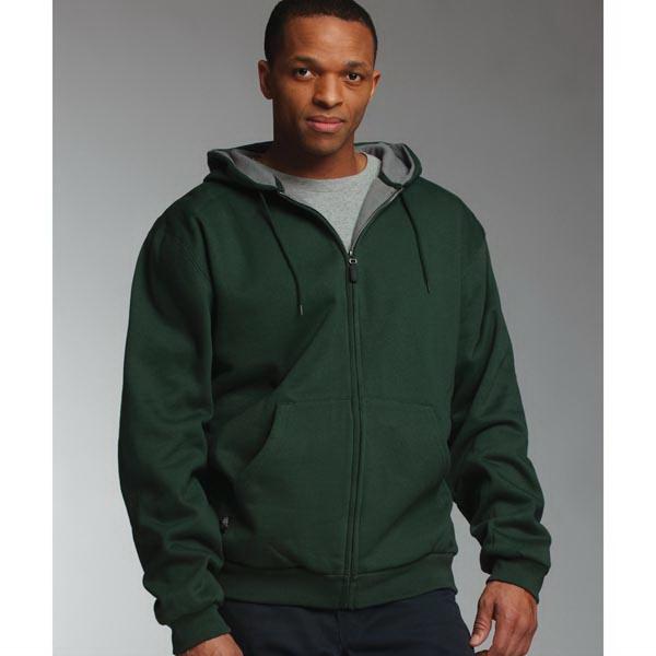 Tradesman Thermal Full Zip Sweatshirt
