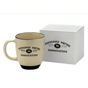 Two Tone Bistro Mug
