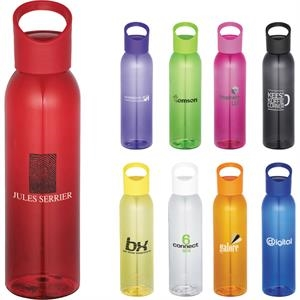 Casanova 22oz Tritan Sports Bottle