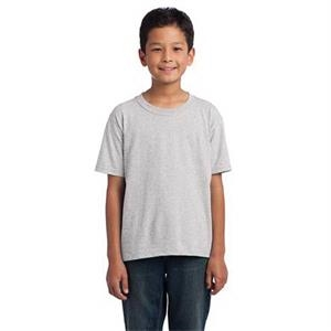Fruit of the Loom Youth HD Cotton 100% Cotton T-Shirt.
