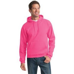 JERZEES - NuBlend Pullover Hooded Sweatshirt.