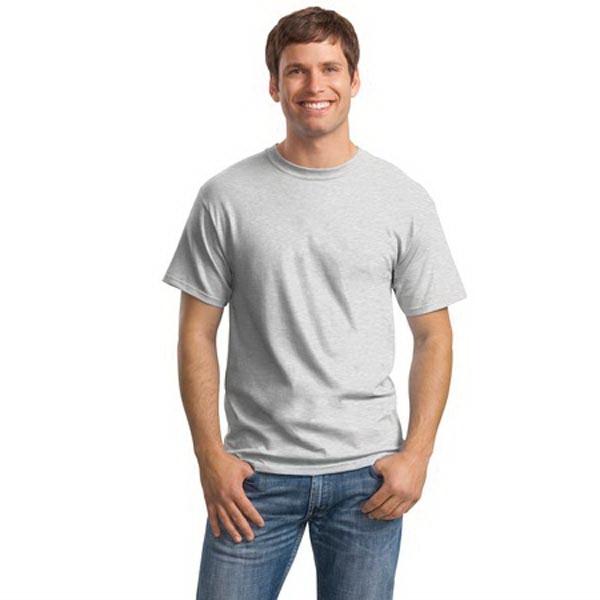 Hanes - ComfortSoft 100% Cotton T-Shirt.
