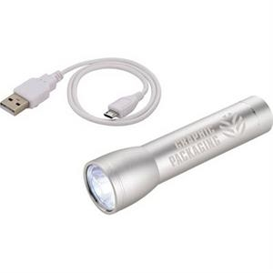 Beacon Flashlight 2,200 mAh Power Bank