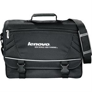 Precision Messenger Bag