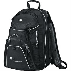 High Sierra(R) Jack-Knife Backpack