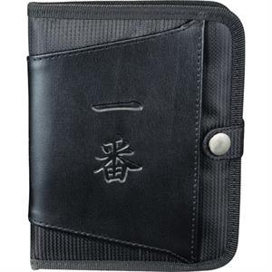 High Sierra® RFID Passport Wallet