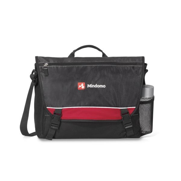 Pursuit  Computer Messenger Bag