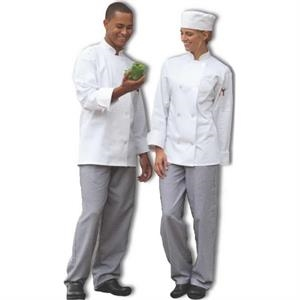 Baggy Chef Pants - Pattern