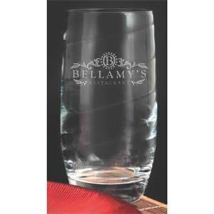 Romantica Beverage Glass - Set of 4