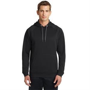 Sport-Tek Tech Fleece Hooded Sweatshirt.