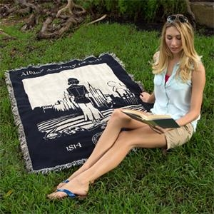 Standard 2.5 Layer Tapestry Throws