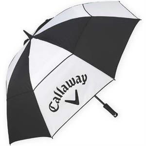 Callaway 60' Clean Logo Umbrella