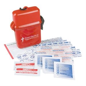 Lifeline XL Large Neck Tote First Aid Kit