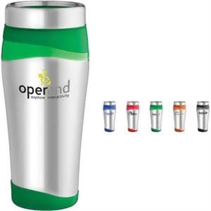 16 oz. Color Touch Stainless Tumbler