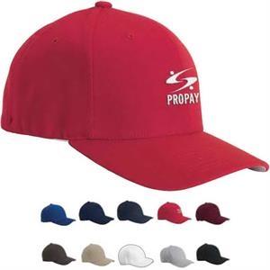 Flexfit Structured Wool Blend Cap