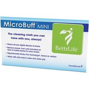 MicroBuff (TM) MINI