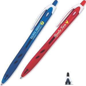 Rexgrip Retractable Ball Point Pen