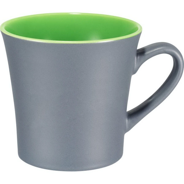 Stormy Ceramic Mug 12oz