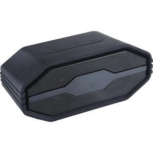 Zoom® Audio Decibel Bluetooth Speaker