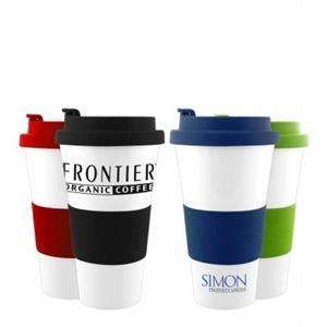 The Amarillo Coffee Cup Tumbler