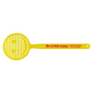Smiley Fly Swatter