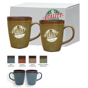 Antigua Collection Mug Gift Set