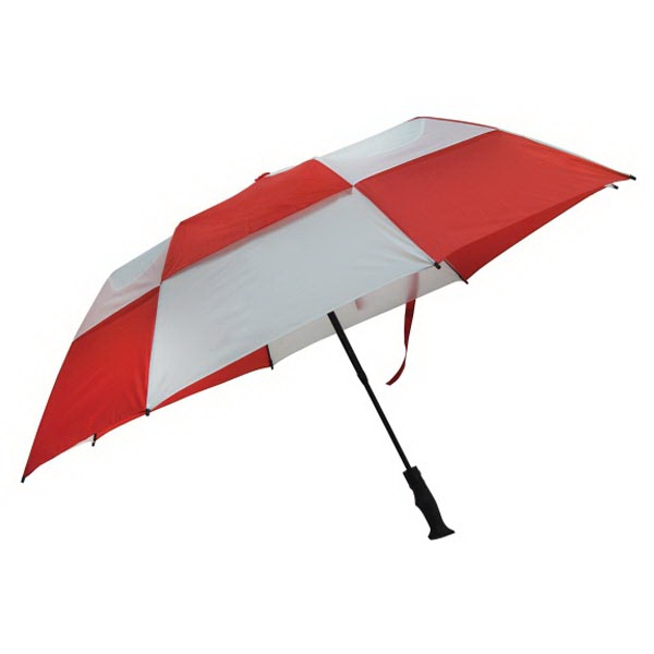TheExtreme-All Fiberglass Folding Golf Umbrella