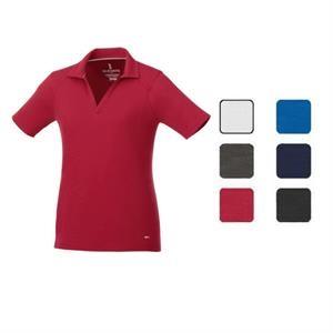 W-Jepson Short Sleeve Polo