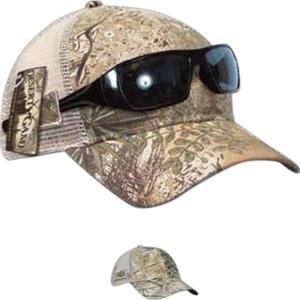 GameGuard® Opti-Grab Sunglasses Holder Mesh Cap