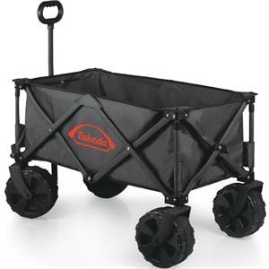 Adventure Wagon - All-Terrain