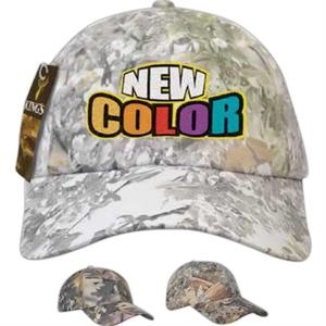 King's Camouflage Cap