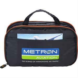 BRIGHTtravels Slim Utility Travel Bag
