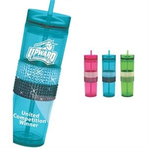 Sparkle Collection Tumbler