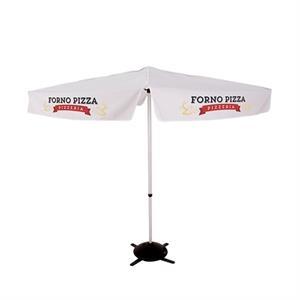 Event Umbrella Kit (Full-Color Thermal Imprint, 3 Location)