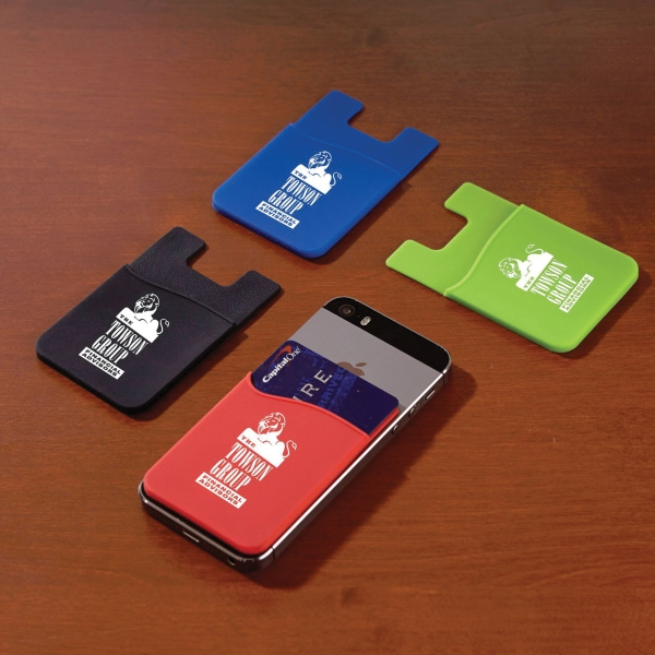 Cellphone Wallet