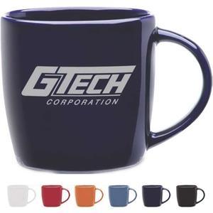 Colossal Collection Mug