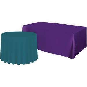 Blank Polyester Table Covers