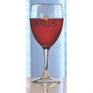 Nuance Wine Glass