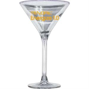 7.25 oz. Martini Glass