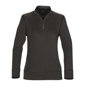 Women's Hanford Mock Neck