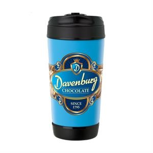 17 oz. Perka (R) Insulated Spill-Proof Mug