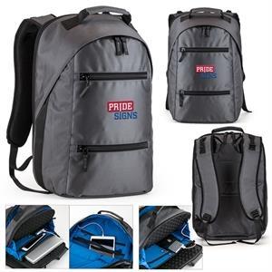 BC™ Titanium Power Tech Backpack