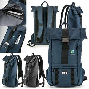 Spy Voyager Backpack