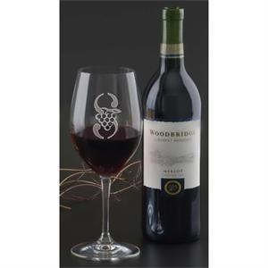 Degustazione Red Wine Glass