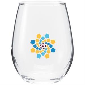 12 oz. Vina Stemless Wine Taster