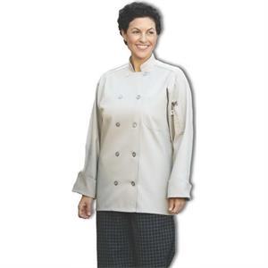 Easy Style Chef Coat