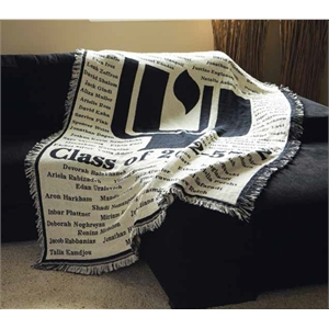 Standard 2 Layer Tapestry Throws