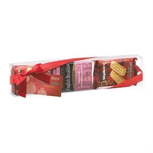 Tea & Shortbread Gift Set